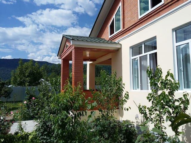 House in Gabala