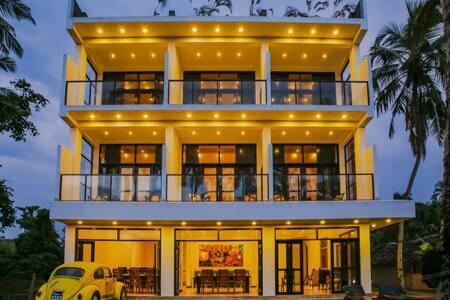 Sathvilla Boutiquehotel Moragalla