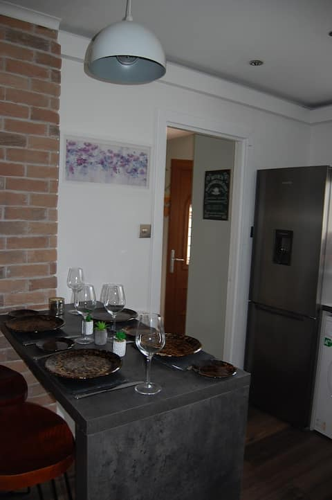 Creag Mhor Self Catering Holiday Apartment