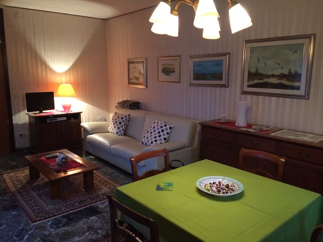 apartment near the center - Padua - Wohnung