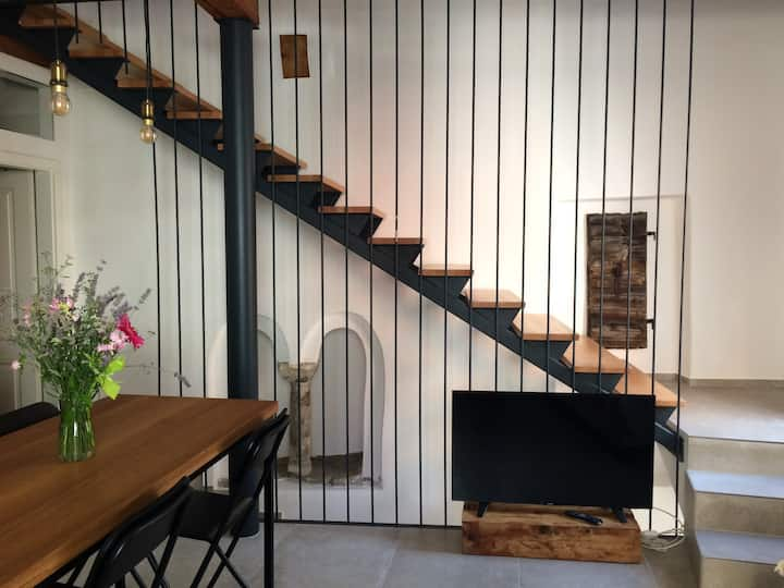 Casa Bibiana - Loft