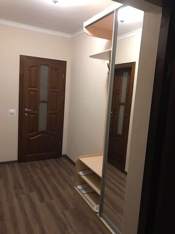 Новая 1-комн квартира в Ужгороде