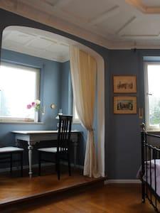 Charmantes Zimmer - Legau - Haus