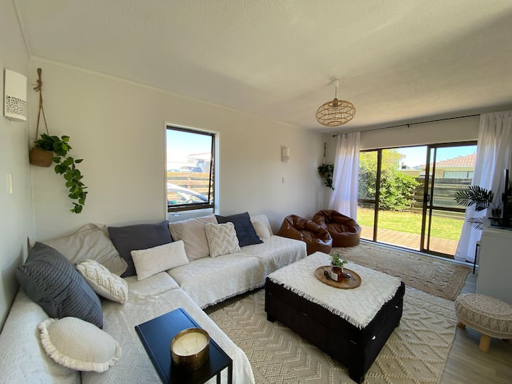 Mount Maunganui Beach House