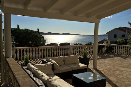 Villa Josi - Sveti Petar na Moru - Andere