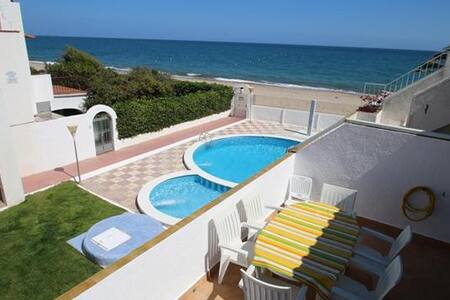 Vacation home in Miami Playa - Mont-roig del Camp