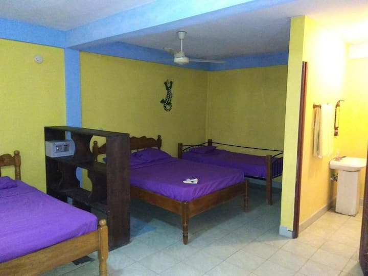 Friends or Family Group Room for The Best Price