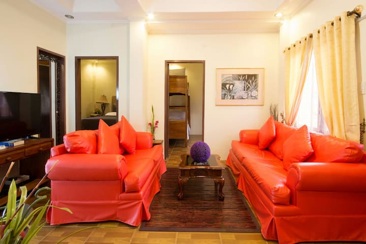 2-Bedroom Guest House/Apartment