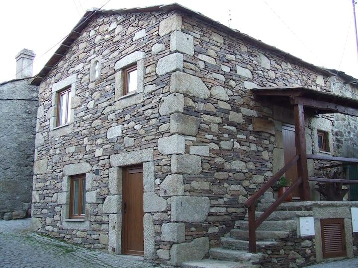 Casa de Xisto St António - Turismo Rural