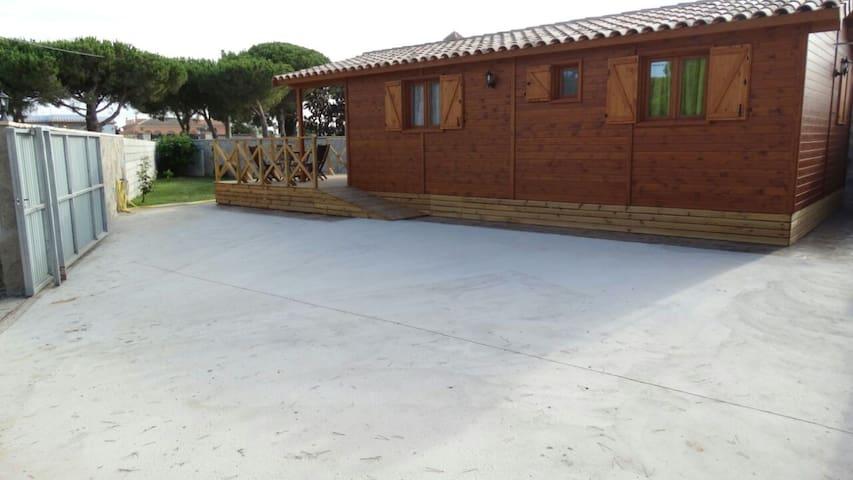 villa Ana Victoria - Conil de la Frontera - Hus