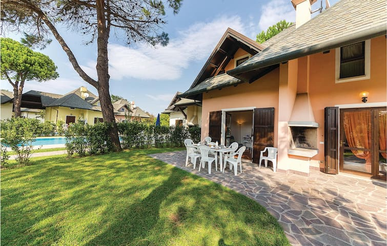 Semi-Detached with 3 bedrooms on 95m² in Albarella RO