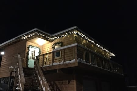 Mountain View Guest House - 费尔班克斯(Fairbanks) - 独立屋