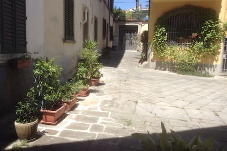 Stanza accogliente a Firenze - Florencja - Apartament