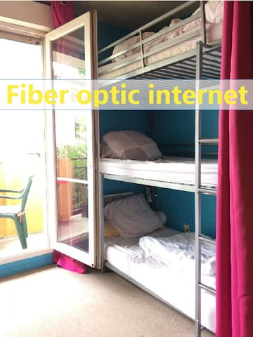 Hostel for Paris - Montreuil - Apartment