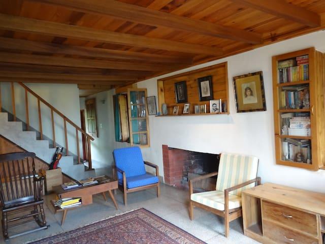 Rambling Rose - Entire Cottage, Himachal Pradesh - Solan - House