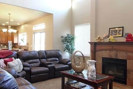 Custom Beauty in Kaysville - Kaysville