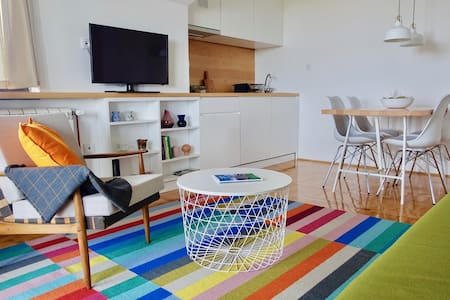 Modern & cosy apartment on mountain Tara 1