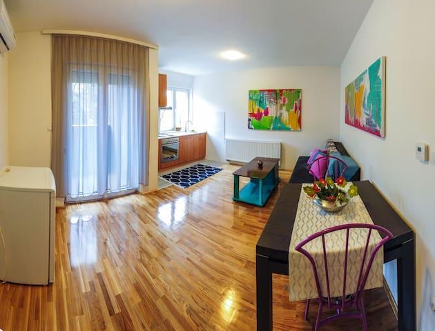 Apartman 1 - Stan na dan - Brčko
