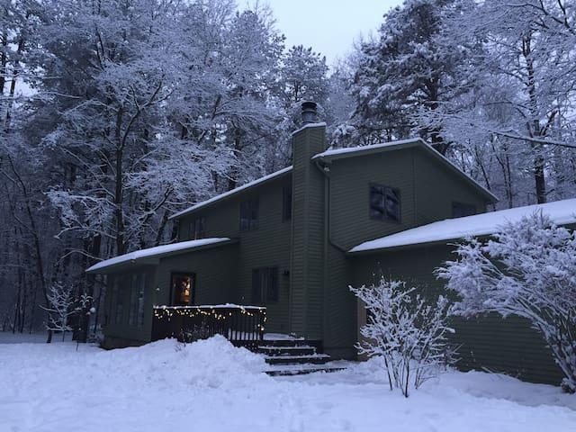 Adirondack Winter Experience in Saratoga Springs! - Saratoga Springs
