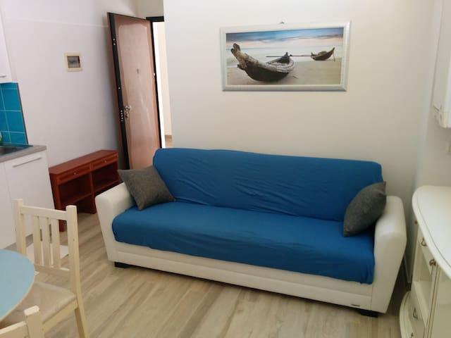 Alloggio Oceano Mare