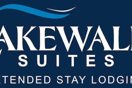 Lake Walk Suites #3