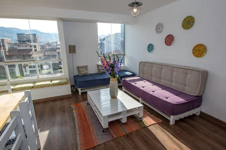 Terra Nostra Suites Familiar - Cusco - Apartemen