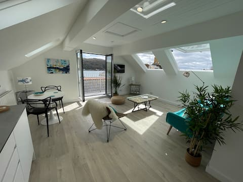 The Lobster Pot - Stylish apartment in Fowey