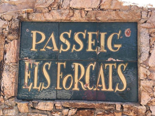 Residence El Forcats