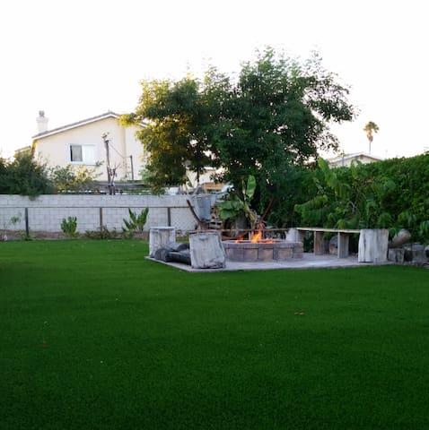 Home To Home - Garden Grove - House