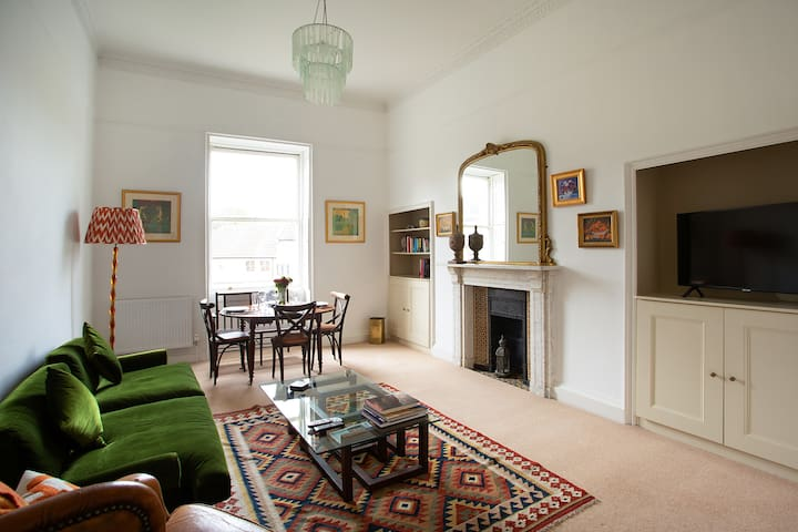 Beautiful Apartment in the Centre of Bath