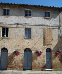 Medieval Tuscan House - House