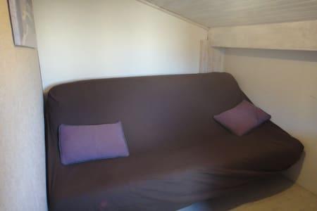 Location chambre privé - Gratentour