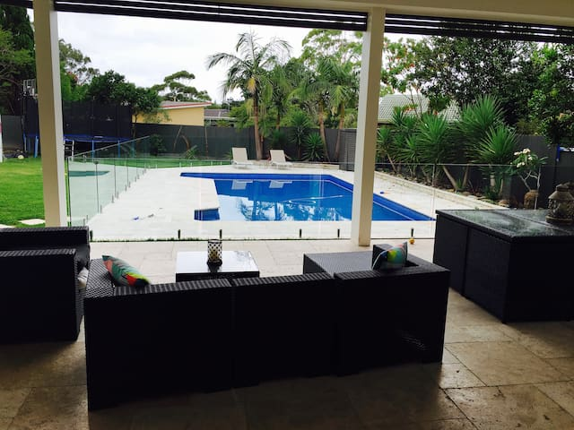 Sydney Paradise (Northern Beaches) - Forestville