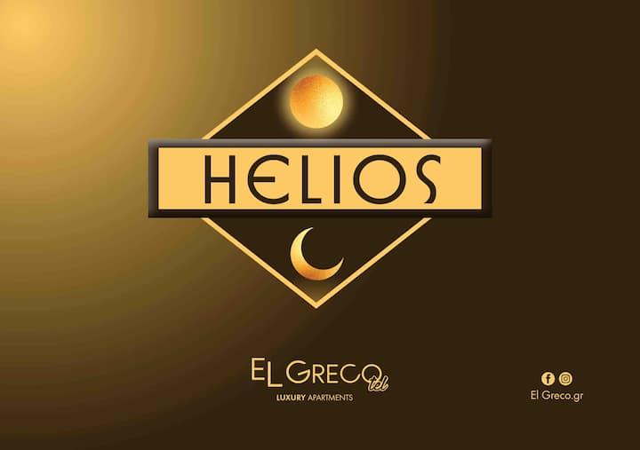 El Grecotel - Suite Helios
