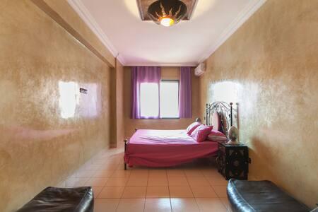 Appartement au cœur de Marrakech - Marrakech