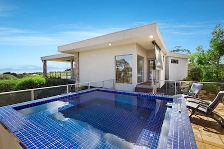 Coastal Excellence - Cape Schanck - House