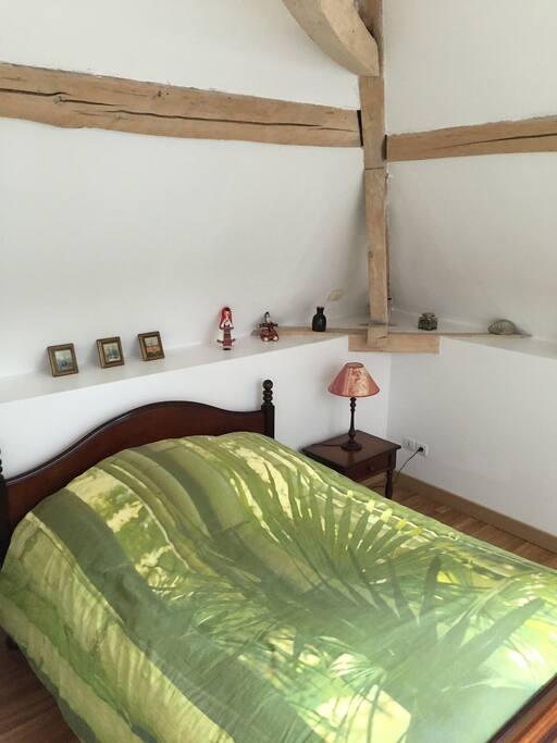 Chambre 15 m2 chauchigny 10170 maisons louer for Chambre 9 m2 minimum