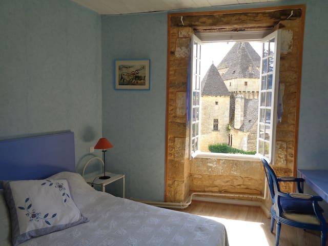 Chez Mémé Louise proche Sarlat-Lascaux