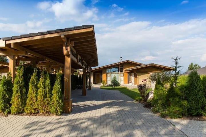 Private Villa in Pirin Golf
