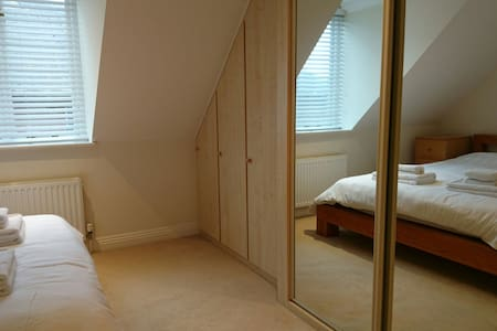Penthouse Apartment - Bournemouth