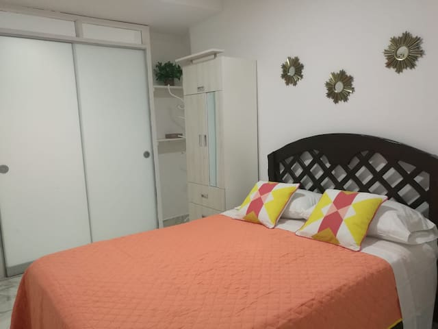 Nice Mini Apartment in Miraflores