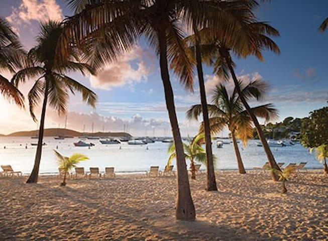Peaceful Cove Resort