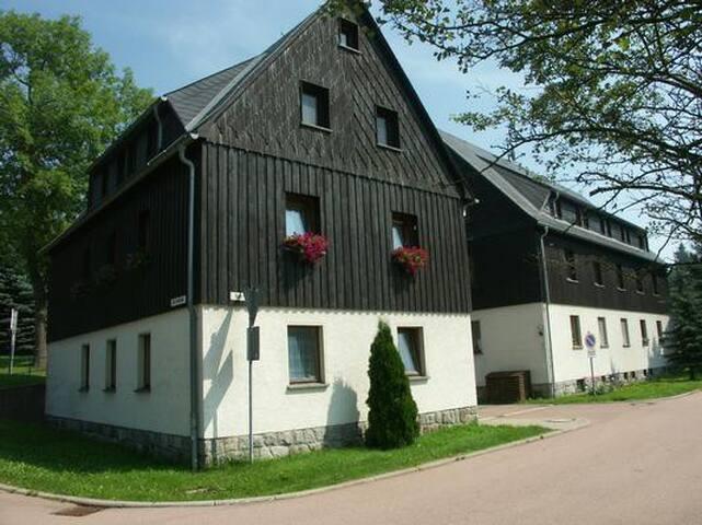 3 Zimmer Ferienwohnung in Altenberg