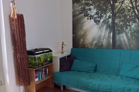 Zimmer in Reiheneckhaus, unmittelbare S-Bahn Nähe - Eichenau - 连栋住宅