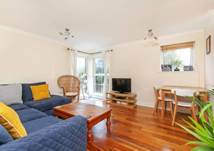 Great location in central Winchester!