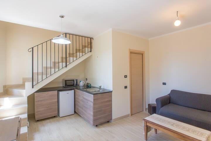 Luxury B&B Apartment in Umbria - Perugia - Byt