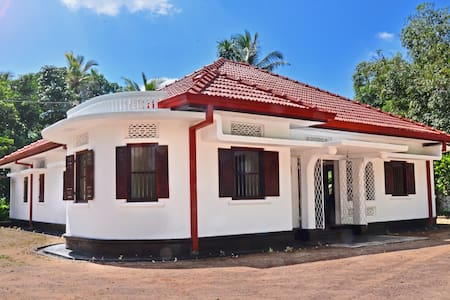 Kolambagedara Villa - House