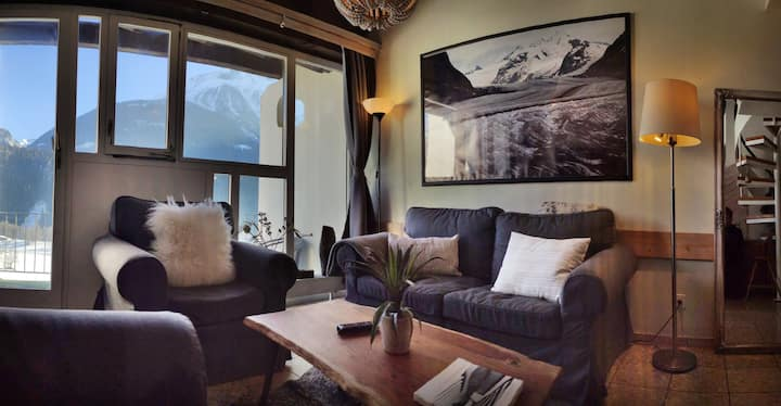 TerraTour Apartment Aletsch