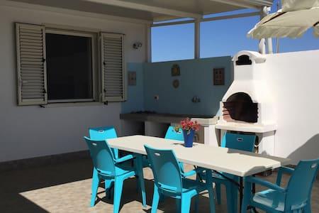 Relax tra Marzamemi e Portopalo 1 - Pachino - Maison