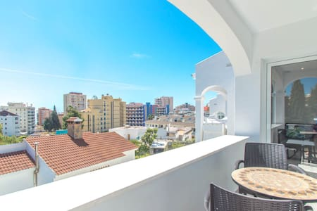 Casablanca 3:  New apartment 2nd floor with views!
